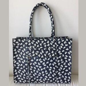 Rebecca Minkoff Saffiano Leather Tote Bag